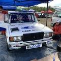 2019. Sajókaza - Felsőnyárád, Rallye 3