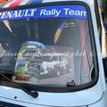 I. Zemplén Rally Historic Regularity