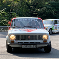 2020 Miskolc Rally Historic