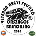 2018. MAVAMSZ Veterán Hegyi Felfutó Országos Bajnokság a Gulf Kupáért