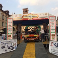 2019. 36° Rally Internazionale Città di Bassano