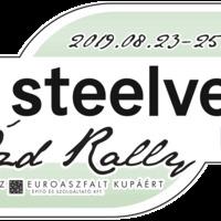 Steelvent Ózd Rally Historic