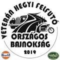 2019. Veterán Hegyi Felfutó Országos Bajnokság a Gulf Kupáért