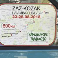 2018.Zaporozsec Találkozó