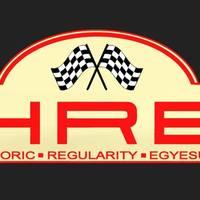 Rallye Historic Regularity