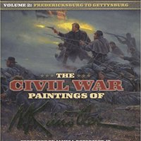 The Civil War Paintings Of Mort Kunstler: Volume 2 Downloads Torrent