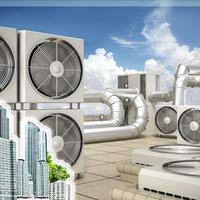 Energiatakarékosság - 6. Légkondicionálás