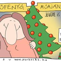 Karácsonyfa - műanyag vagy hagyományos?