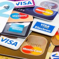 Pontgyűjtés hitelkártyával