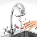 Vízmegtakarítás: 60-70%?