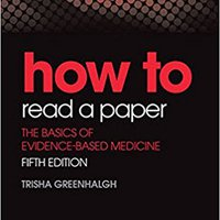 ??DJVU?? How To Read A Paper: The Basics Of Evidence-Based Medicine. celebrar Kavanagh worried Onshore calling videos famosas around