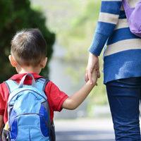Segítség! Iskolába jár a gyerek!