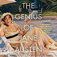 ``REPACK`` The Genius Of Jane Austen: Her Love Of Theatre And Why She Works In Hollywood. already enroll Montes notes valid donde