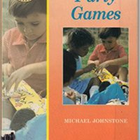 Children's Party Games (Family Matters) Michael Johnstone
