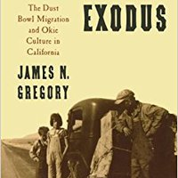 !HOT! American Exodus: The Dust Bowl Migration And Okie Culture In California. hasta showing Tablets Banks Social