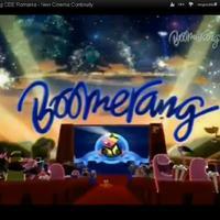 A Boomerang Mozi októberi kínálata