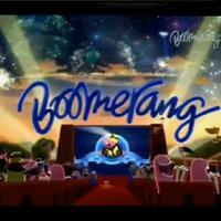 A Boomerang Mozi novembere