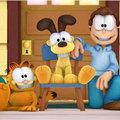 Emlékeztető:Garfield show