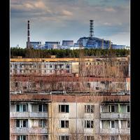 Timm Suess két napos túrája Pripjaty-ba és Csernobilba