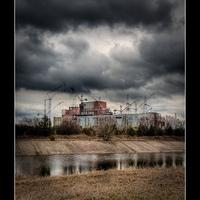 Timm Suess két napos túrája Pripjaty-ba és Csernobilba 2. nap