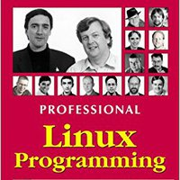 Professional Linux Programming Neil Matthew And Richard Stones
