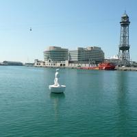 Időutazás Barcelonába