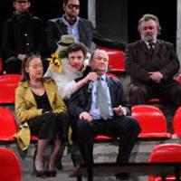 Hamlet és a patchwork család