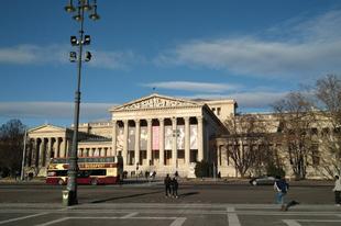Szép művészet, értékmentés, egy történet - a Szépművészeti Múzeum kapcsán