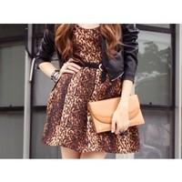 Nyári ruhát akár ősszel is