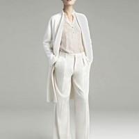 Zara 2011 ősz lookbook