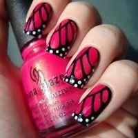 Pillangókörmök
