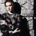 Prada Resort 2012 Campaign