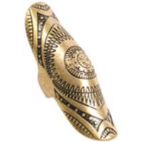 Knuckle ring avagy a gyűrűk ura...