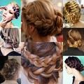 Tavaszi hajfonatok-inspiráló képek