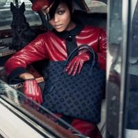 Louis Vuitton 2011 FW