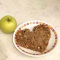Fehérje pancake recept, ja nem ez zabkása!!