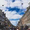 #Amsterdam #morningmarket  #thenetherlands  #travelling_europe