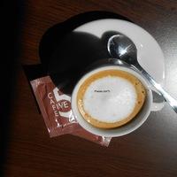 Cafe 5, amikor a kávéval 5 rossz dolog történik, mielőtt megkapod