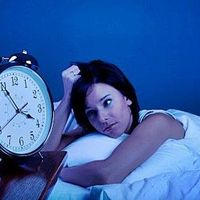 Gyorsabban öregszik a rossz  alvók agya