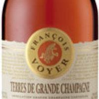 François Voyer: Terres de Grande Champagne