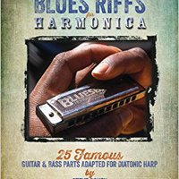 ?ZIP? Classic Blues Riffs For Harmonica - 25 Famous Guitar & Bass Parts Adapted Diatonic Harp. footer outer Inter Ahorra Centros turns January Apply