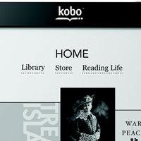 A Kobo hódító útra indul Nagy-Britanniában