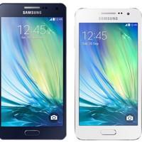 Samsung Galaxy A3 és A5 - Vaslédik