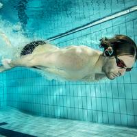 Sony NWZ-W273 - Basszus a víz alatt