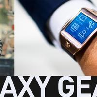 Samsung Galaxy Gear 2 - Michael Knight 2.0