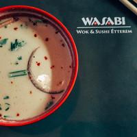 Felfaljuk Ázsiát 8. - Wasabi