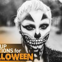 Let's  evoke Halloweens' ghost together!