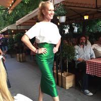 Olasz életérzés magyar köntösben - NOS Collection divatbemutatón jártunk