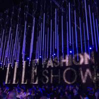 Francia tervezők az ELLE Fashion Show-n