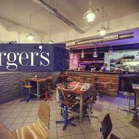 Puskás Öcsi Tér Gasztrotúra 4. – Burger's Bar